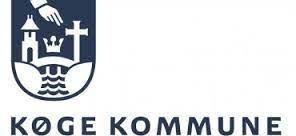 Køge-Kommune logo - Flagdagen.dk